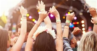 3x onmisbare apps voor het festivalseizoen