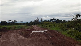 4WD in het regenseizoen