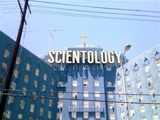 5 documentaire aanraders o.a scientology