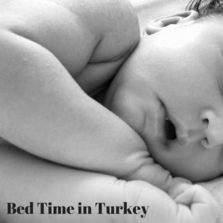 Bekentenis van een moeder in Turkije #02