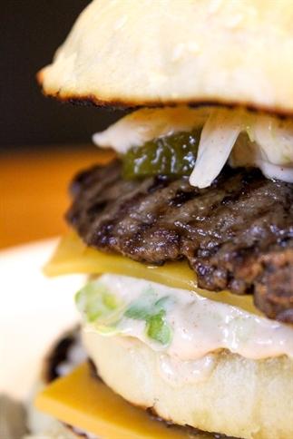 Big Mac recept 2.0