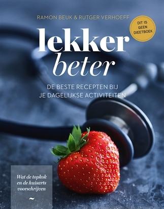 Boekreview: 'Lekker Beter' van Beuk en Verhoeff