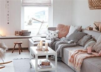 Budgettips om jouw interieur gezellig te maken