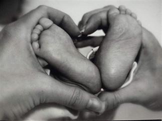 De biologisch moeder en moederliefde