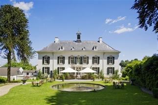 Een kasteel met culinaire grandeur