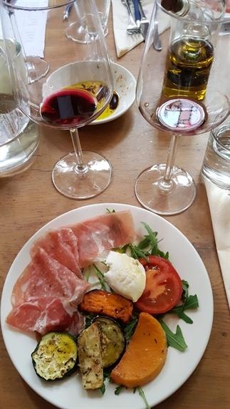 Een succesvolle Italiaanse wijnproeverij!