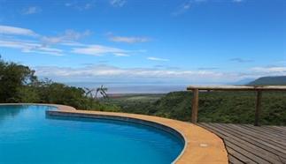 Een vleugje luxe in de Rift Vallei