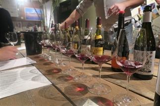 Glaswerk: voor elke wijn een ander glas