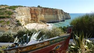 Goddelijk genieten in Portugal