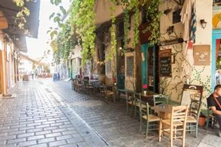 Griekenland: 1 dag in Athene