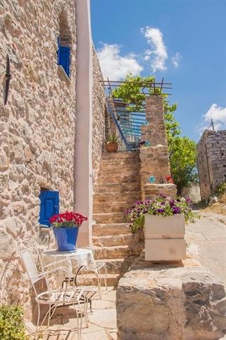 Hierom wil je het Griekse eiland Chios bezoeken!