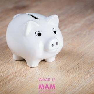 Hoe je kinderen leert om geld te sparen en waarom
