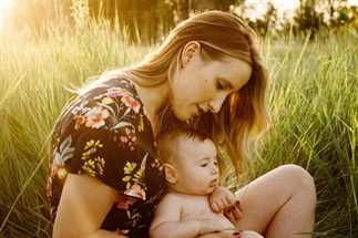 In wat voor type moeder herken jij jezelf?