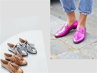 LOAFERS | SUNDAYS ARE FOR...