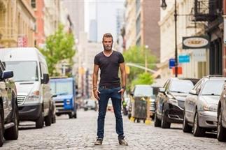 Locals aan het woord: Omar Hamouda over New York