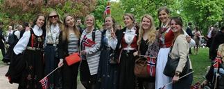 Locals aan het woord: Annemiek Lenting over Oslo