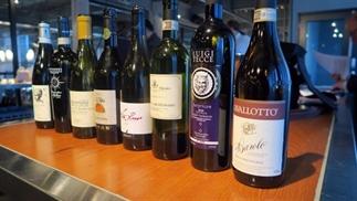 """Masterclass van Lars Daniels: """"Terroir maakt wijn"""