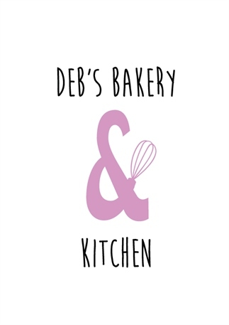 Meet the Foodblogger: Deb's Bakery & Kitchen