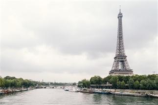 De onbekende kant van Parijs