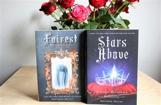 recently read #41 review stars above en fairest