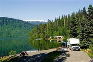 Rondreizen met een camper door Canada: Amazing!