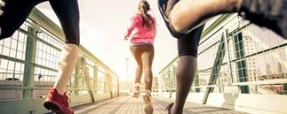 Sporten én stedentrippen? Het kan vanaf nu!
