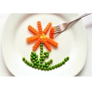 Stop voorgoed met dieten