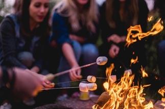 Uniek, intiem en exclusief kampeer-event in NL