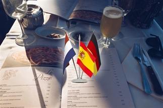 Verschillen tussen Spanje, Nederland en Duitsland