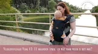 Vliegensvlugge Vlog #3