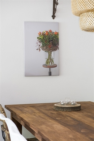 Wil je de mooiste foto op canvas?