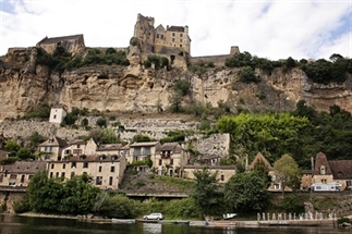 10x actief in de Dordogne