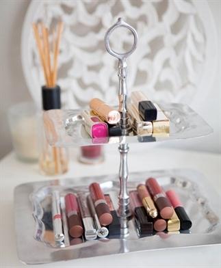 15x Make-up Opbergen Inspiratie