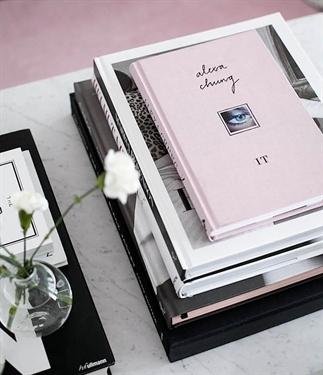 16X Fashion boeken en stijlbijbels