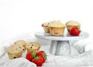 3 favoriete muffin recepten voor deze zomer