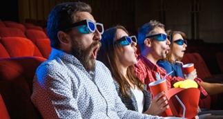 3x apps voor bioscoopgangers