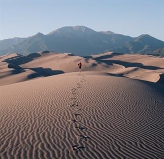 5 redenen waarom je alleen moet gaan reizen.