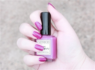 Catrice Soft Blossom nagellak
