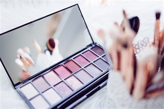 Column: Make-up is a party and you're invited!