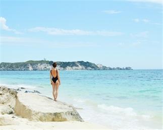 De 5 mooiste stranden van Margaret River