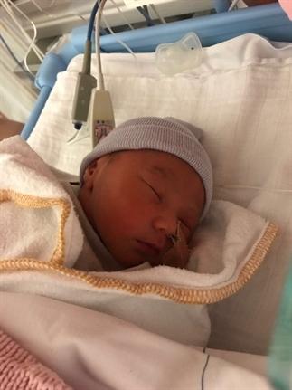 Dé bevalling: van hel naar hemel