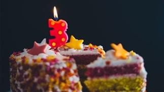 De leukste verjaardagscadeau's voor kinderen onder