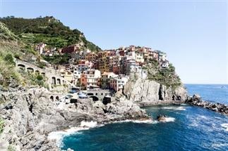 De mooiste dorpjes in Italië