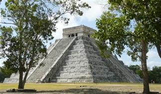 De mooiste Maya tempels van Midden Amerika