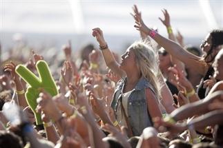 Dit zijn de leukste festivals in juni