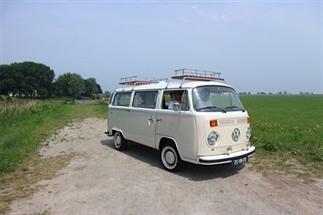 Een dagje toeren door Nederland met de Volkswagenb