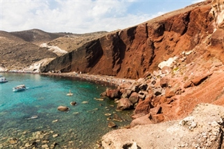Griekenland: 5x doen op Santorini
