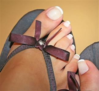 Happy feet: 5 tips voor mooie voeten