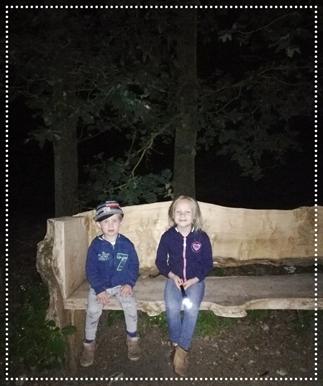 Kidsproof: Oerrr Nachtwandeling