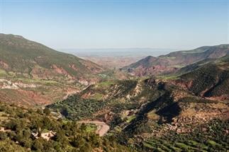 Marroko: Aït-Ben-Haddou & de Sahara